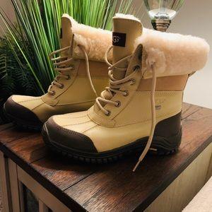 NWT UGG Adirondack 1909 Boots Size 7